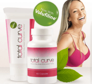 Total Curve natural breast enhancement